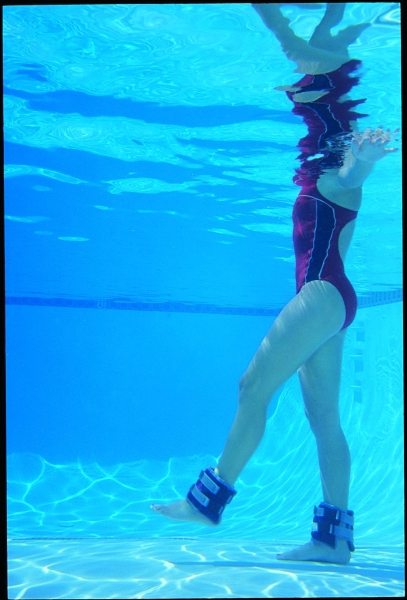 Water Gear Ankle Weights Buy Online In Canada
