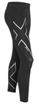 2XU Men's Hyotik Compression Tights, MA3514b