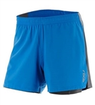 2XU Men's Compression X Run Shorts