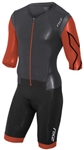 2XU Men's Project X Sleeved Trisuit, MT3261d