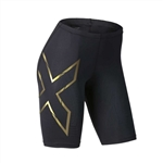 2XU Women's Elite MCS Compression Short, WA3061b