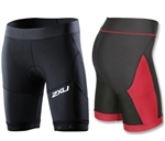 2013 2XU Women's Long Distance Triathlon Shorts