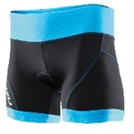 2XU Women's Perform Low Rise Tri Short - WT2708b