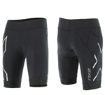 2XU Women's Compression Tri Short, WT4447b