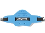 AquaJogger Active Belt, Blue