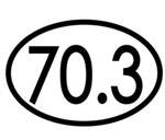Oval Decal, 70.3
