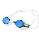 Blueseventy Mirrored Nero Race Goggles