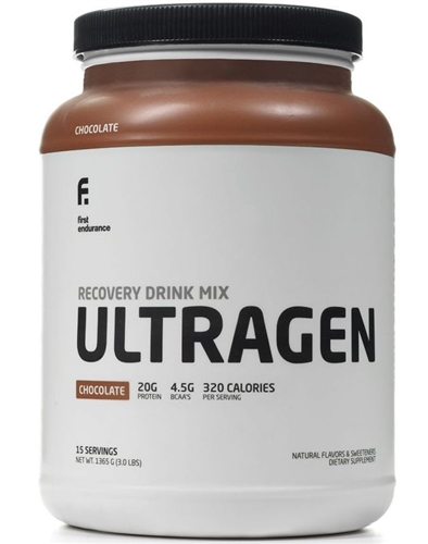 Tri Shot Mix : Ultragen recovery drink mix buy online in canada