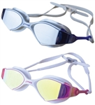 Finis Voltage Mirrored Swim Goggles