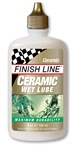 "Finish Line Ceramic WETâ""¢ Lube - 4 oz / 120ml"