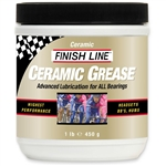 Finish Line Ceramic Grease Tub