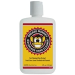 Grease Monkey Wipes Waterless Hand Cleaner