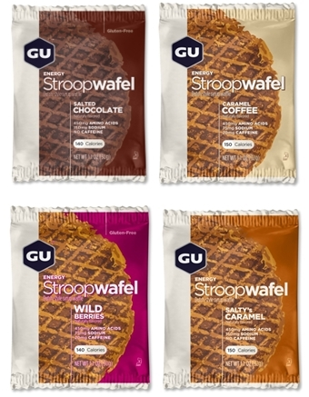 Gu Energy Stroopwafel Buy In Canada