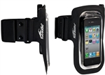 H2O Audio Amphibx Fit Waterproof Armband for iPhone, Droid & Large MP3 Players