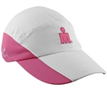 HeadSweats IRONMAN M-Dot Ultralite Hat