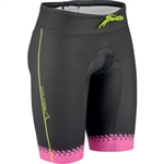 Louis Garneau Women's Tri Course Club Triathlon Shorts, 1050494
