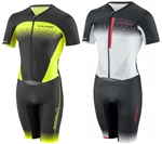 Louis Garneau Men's Course LGneer Cycling Skin Suit, 1058405