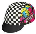 Pace Peloton Coolmax Cycling Cap