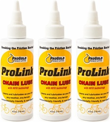 Pro Gold ProLink Chain Lube