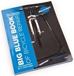 Park Tool Big Blue Book of Bike Repair BBB-3