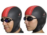Rocket Science Sports Thermal Swim Cap