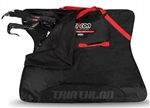Scicon Travel Plus Triathlon Soft Bike Bag