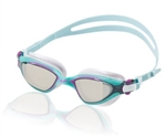 Speedo Women's MDR 2.4 Mirrored Swim Goggle 775020