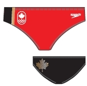 f3cc88a340 Speedo Men's Canadian Swim Brief | Buy Online in CANADA