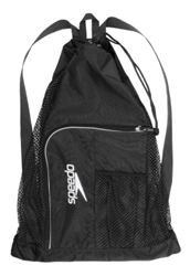 Speedo Deluxe Ventilator Mesh Backpack