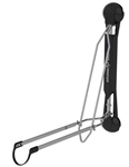 SteadyRack Fender Rack - Vertical Bike Storage Rack