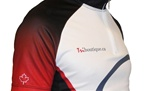 Triboutique Cycling Jersey