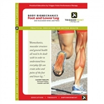 Trigger Point Foot Biomechanics DVD