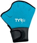 TYR Aquatic Fitness Gloves