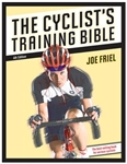 The Cyclist's Training Bible, 4th Ed.