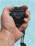 Water Gear Basic Swimming Stopwatch