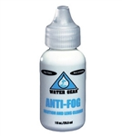 Water Gear Anti Fog Solution