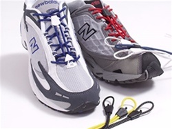 Yankz running shoe laces