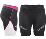 "Zoot Women's Ultra Tri 6"" Shorts, Z1306002"