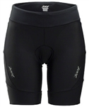 "Zoot Women's Active 8"" Tri Shorts, Z1306017"