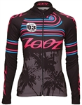 Zoot Women's Ultra Cycle Team Thermo LS Jersey, Z1403005