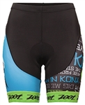 "Zoot Women's Ultra Cycle Ali'i 7"" Short, Z1403008014"