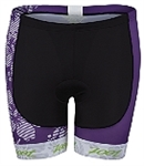 "Zoot Women's Ultra Cycle Team 7"" Short, Z1503002014"
