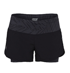 "Zoot Women's Run PCH 2-1 3"" Short, Z1504008"