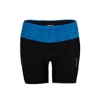 "Zoot Women's Performance Tri 6"" Shorts"