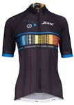 Zoot Women's Ultra Cycle Ali'i Jersey, Z1403007014