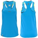 Zoot Women's Women's Chill Out Run Singlet, Z1604001