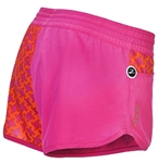 "Zoot Women's 101 2"" Run Short, Z1604010"