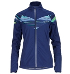 Zoot Women's Spin Drift Softshell Jacket, Z1604056