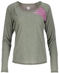 Zoot Women's Sunset Ink LS, Z1604088