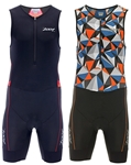 Zoot Men's Performance Tri Racesuit, Z1606031